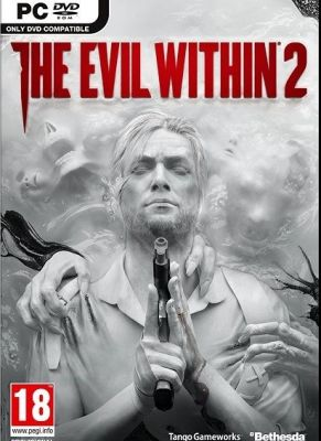 Obal hry The Evil Within 2