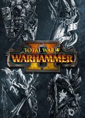 Obal hry Total War: Warhammer 2 Limited Edition
